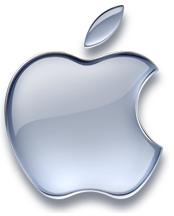 Apple logomark